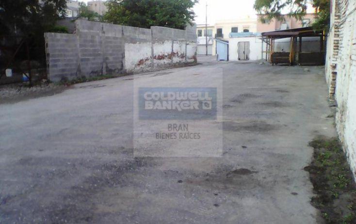 Foto de terreno habitacional en renta en 8va entre bravo y matamoros 148, matamoros centro, matamoros, tamaulipas, 1508439 no 06