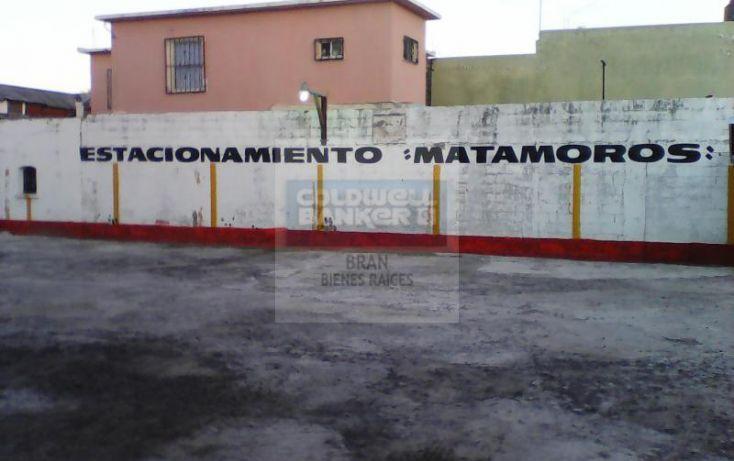 Foto de terreno habitacional en renta en 8va entre bravo y matamoros 148, matamoros centro, matamoros, tamaulipas, 1508439 no 07