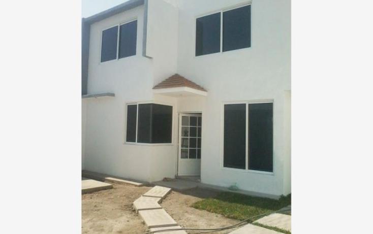Foto de casa en venta en  9, agua hedionda, cuautla, morelos, 1688656 No. 01