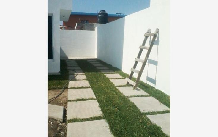 Foto de casa en venta en  9, agua hedionda, cuautla, morelos, 1688656 No. 02