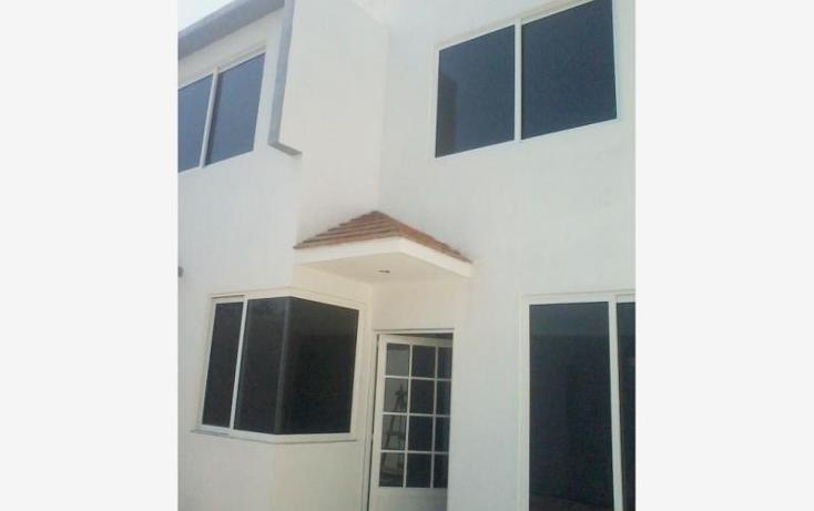 Foto de casa en venta en  9, agua hedionda, cuautla, morelos, 1688656 No. 03
