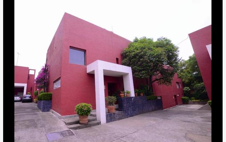 Foto de casa en venta en  9, ampliación las aguilas, álvaro obregón, distrito federal, 1547038 No. 01