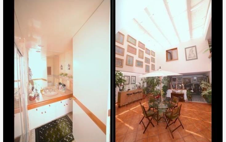 Foto de casa en venta en  9, ampliación las aguilas, álvaro obregón, distrito federal, 1547038 No. 03