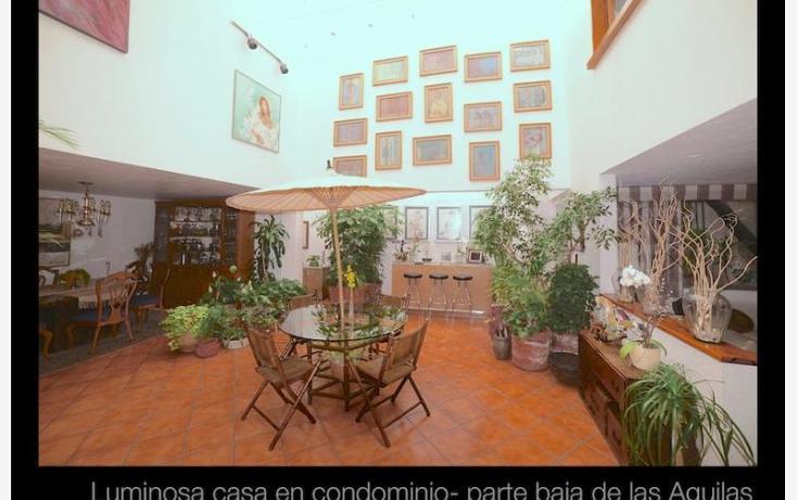 Foto de casa en venta en  9, ampliación las aguilas, álvaro obregón, distrito federal, 1547038 No. 04