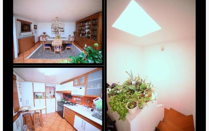 Foto de casa en venta en  9, ampliación las aguilas, álvaro obregón, distrito federal, 1547038 No. 06