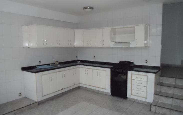 Foto de casa en venta en  9, argentina antigua, miguel hidalgo, distrito federal, 860053 No. 06