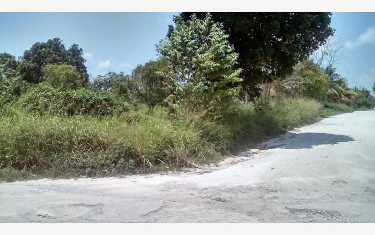 Foto de terreno comercial en venta en  9, bacalar, bacalar, quintana roo, 1905316 No. 05
