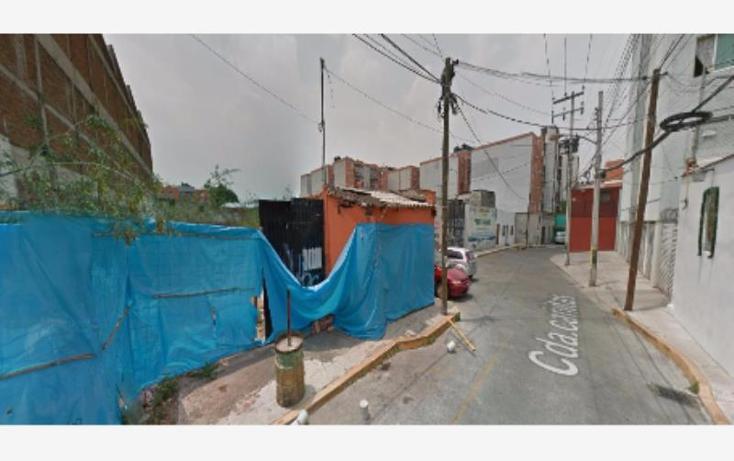Foto de terreno habitacional en venta en  9 bis, popotla, miguel hidalgo, distrito federal, 1982712 No. 01