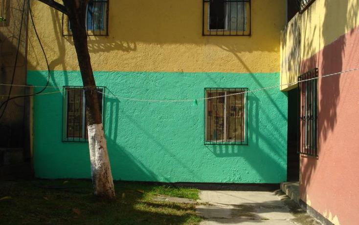 Foto de departamento en venta en  9, campestre, jiutepec, morelos, 1230893 No. 01