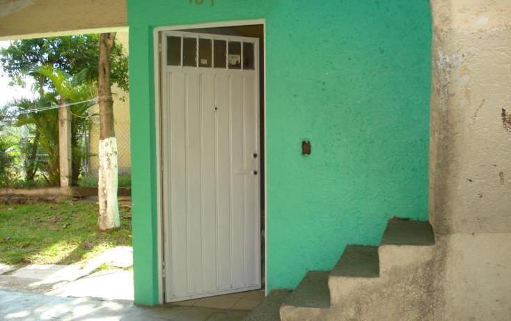 Foto de departamento en venta en  9, campestre, jiutepec, morelos, 1230893 No. 02