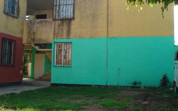 Foto de departamento en venta en  9, campestre, jiutepec, morelos, 1230893 No. 03