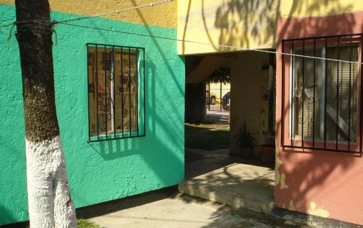 Foto de departamento en venta en  9, campestre, jiutepec, morelos, 1230893 No. 07