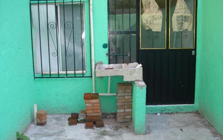 Foto de departamento en venta en  9, campestre, jiutepec, morelos, 1230893 No. 10