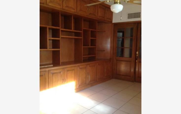 Foto de casa en renta en  9, casa grande residencial ii, hermosillo, sonora, 1609012 No. 10
