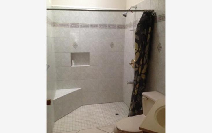 Foto de casa en renta en  9, casa grande residencial ii, hermosillo, sonora, 1609012 No. 13