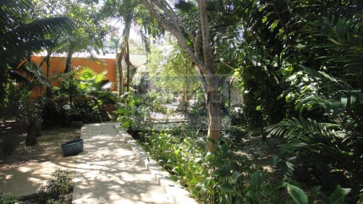 Foto de casa en venta en  , cholul, mérida, yucatán, 1754362 No. 01