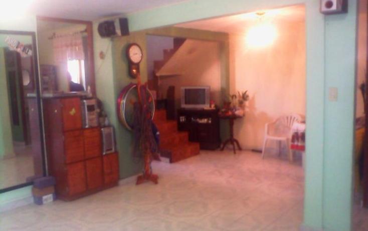 Foto de casa en venta en  9, ciudad azteca secci?n oriente, ecatepec de morelos, m?xico, 1622402 No. 03