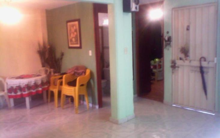 Foto de casa en venta en  9, ciudad azteca secci?n oriente, ecatepec de morelos, m?xico, 1622402 No. 04