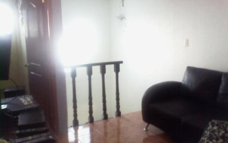 Foto de casa en venta en  9, ciudad azteca secci?n oriente, ecatepec de morelos, m?xico, 1622402 No. 10