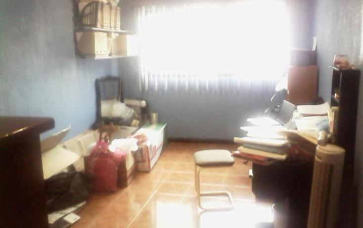 Foto de casa en venta en  9, ciudad azteca secci?n oriente, ecatepec de morelos, m?xico, 1622402 No. 11