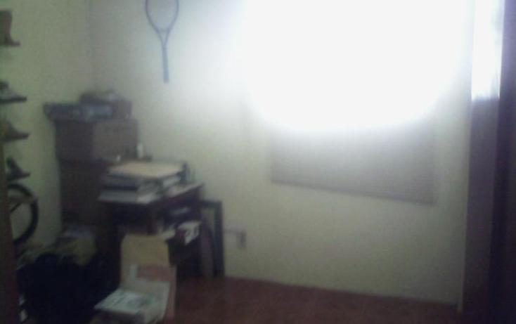 Foto de casa en venta en  9, ciudad azteca secci?n oriente, ecatepec de morelos, m?xico, 1622402 No. 13