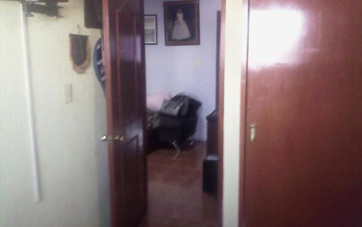 Foto de casa en venta en  9, ciudad azteca secci?n oriente, ecatepec de morelos, m?xico, 1622402 No. 14