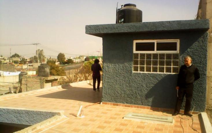 Foto de casa en venta en  9, ciudad azteca secci?n oriente, ecatepec de morelos, m?xico, 1622402 No. 17