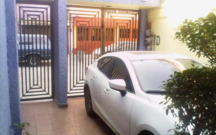 Foto de casa en venta en  9, ciudad azteca secci?n oriente, ecatepec de morelos, m?xico, 1622402 No. 18