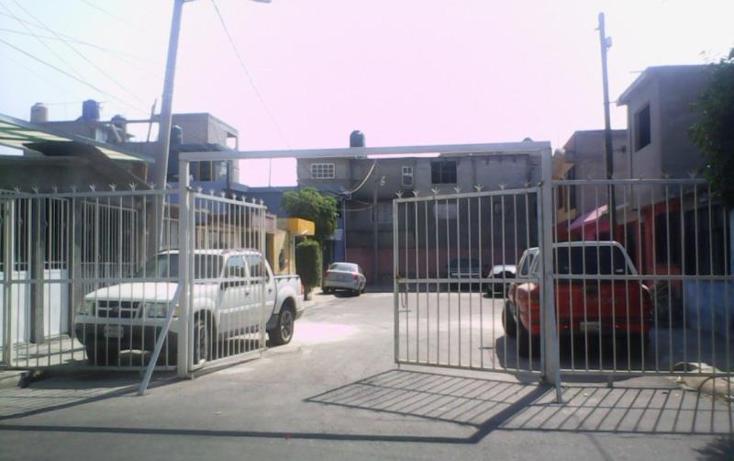 Foto de casa en venta en  9, ciudad azteca secci?n oriente, ecatepec de morelos, m?xico, 1622402 No. 20