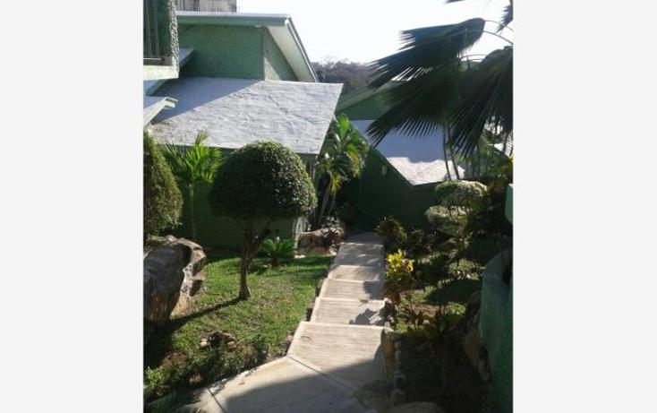 Foto de casa en venta en  9, condesa, acapulco de ju?rez, guerrero, 1605964 No. 01