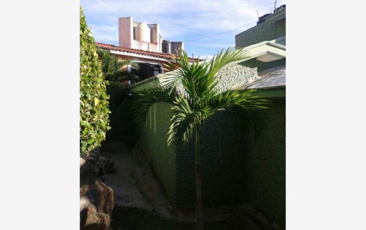 Foto de casa en venta en  9, condesa, acapulco de ju?rez, guerrero, 1605964 No. 04