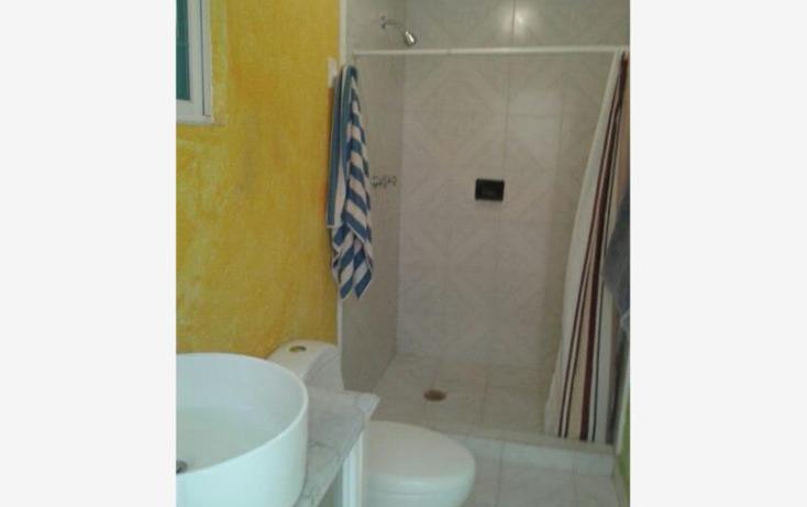 Foto de casa en venta en  9, condesa, acapulco de ju?rez, guerrero, 1605964 No. 05