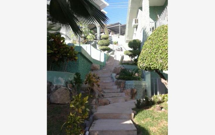 Foto de casa en venta en  9, condesa, acapulco de ju?rez, guerrero, 1605964 No. 06