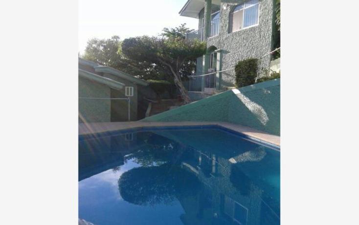 Foto de casa en venta en  9, condesa, acapulco de ju?rez, guerrero, 1605964 No. 07