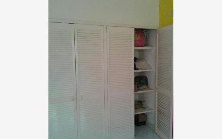 Foto de casa en venta en  9, condesa, acapulco de ju?rez, guerrero, 1605964 No. 09