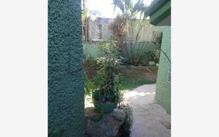 Foto de casa en venta en  9, condesa, acapulco de ju?rez, guerrero, 1605964 No. 23
