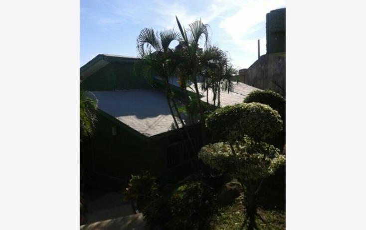 Foto de casa en venta en  9, condesa, acapulco de ju?rez, guerrero, 1605964 No. 28