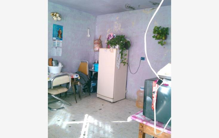 Foto de terreno habitacional en venta en  9, cuautepec de madero, gustavo a. madero, distrito federal, 377008 No. 03
