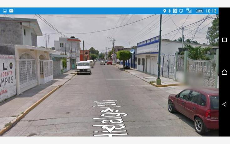Foto de terreno habitacional en venta en  9, cunduacan centro, cunduacán, tabasco, 1587172 No. 04