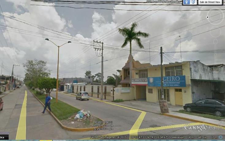 Foto de nave industrial en renta en  9, cunduacan centro, cunduac?n, tabasco, 1588652 No. 04