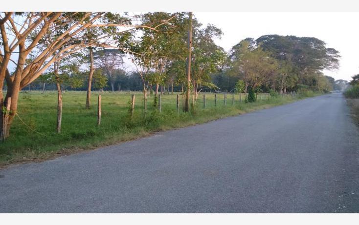 Foto de terreno habitacional en venta en  9, cunduacan centro, cunduacán, tabasco, 1615592 No. 03