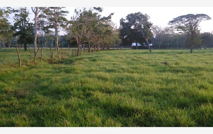 Foto de terreno habitacional en venta en  9, cunduacan centro, cunduacán, tabasco, 1615592 No. 05