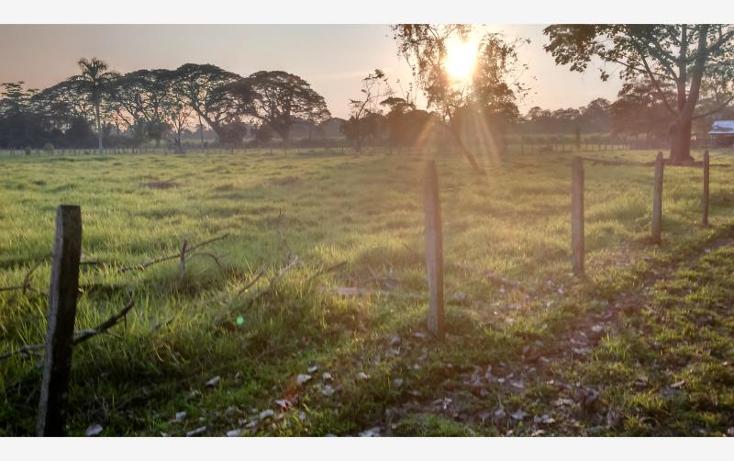 Foto de terreno habitacional en venta en  9, cunduacan centro, cunduacán, tabasco, 1615592 No. 07