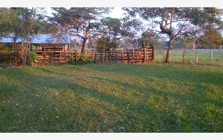 Foto de terreno habitacional en venta en  9, cunduacan centro, cunduacán, tabasco, 1615592 No. 08