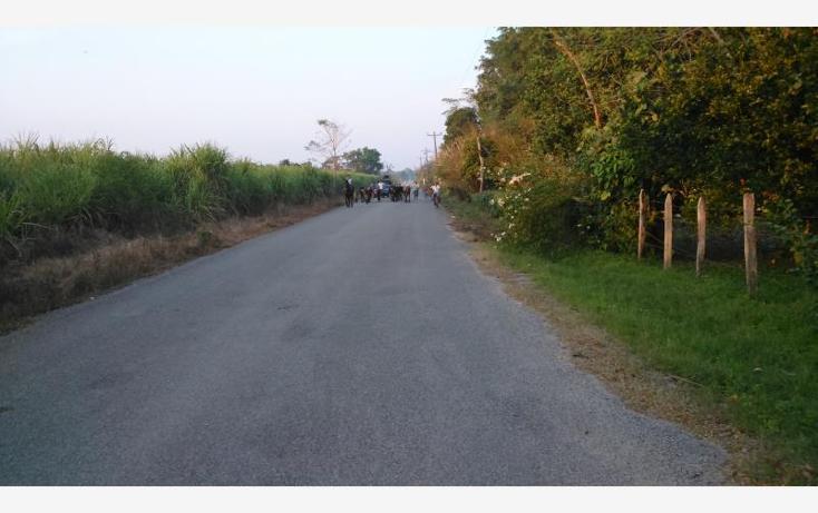 Foto de terreno habitacional en venta en  9, cunduacan centro, cunduacán, tabasco, 1615592 No. 09