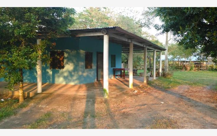 Foto de terreno habitacional en venta en  9, cunduacan centro, cunduacán, tabasco, 1615592 No. 11