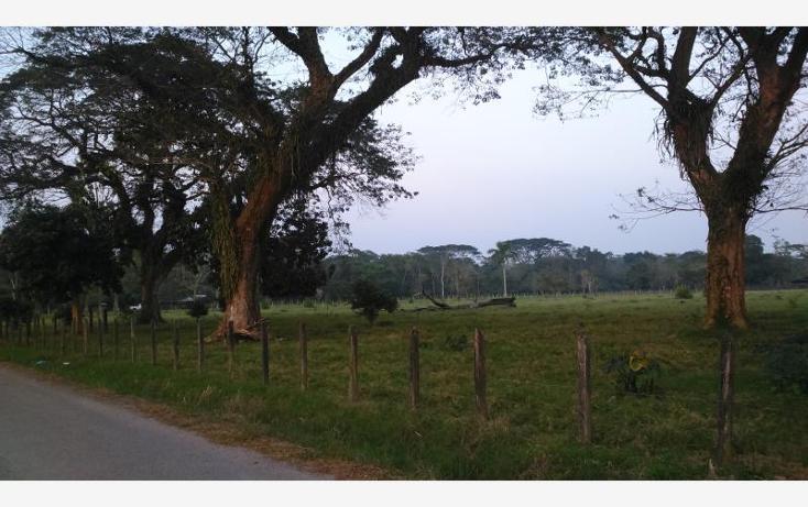 Foto de terreno habitacional en venta en  9, cunduacan centro, cunduacán, tabasco, 1615592 No. 12