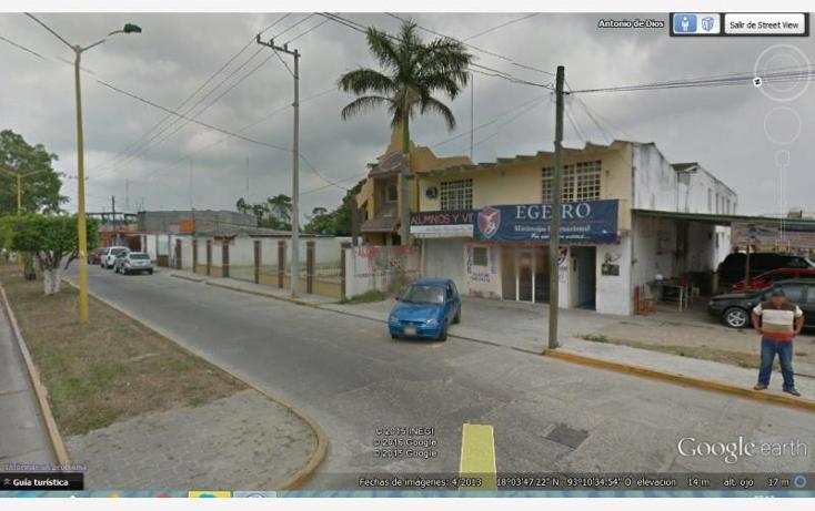 Foto de nave industrial en renta en boulebar pedro mendez 9, cunduacan centro, cunduacán, tabasco, 2698997 No. 02