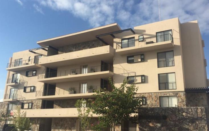 Foto de departamento en venta en valle de olaz 9, desarrollo habitacional zibata, el marqués, querétaro, 1388245 No. 01