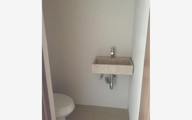 Foto de departamento en venta en valle de olaz 9, desarrollo habitacional zibata, el marqués, querétaro, 1388245 No. 03